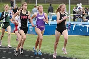 wisconsin lutheran track meet results