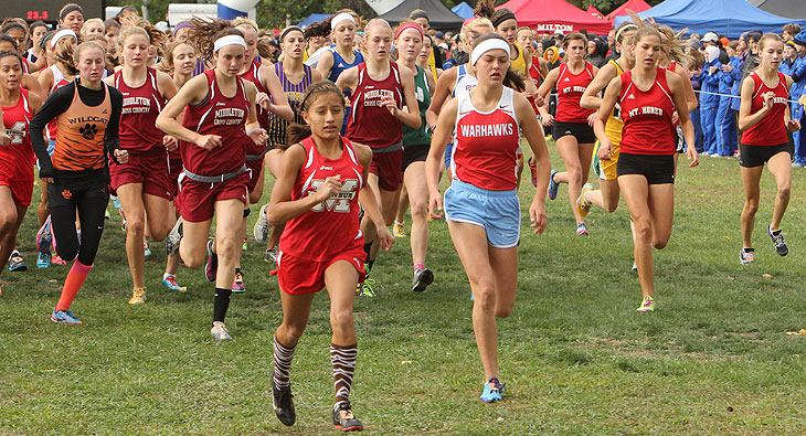 Wisconsin Track Online Feature 2012 75th Midwest Invitational Cross