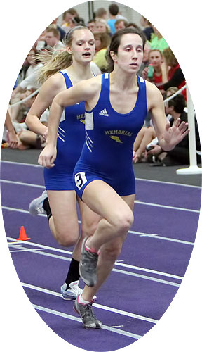 Smith And Kerns >> Wisconsin Track OnLine Feature 2012: Nelson-Daniels Classic: Track Events D2-D3