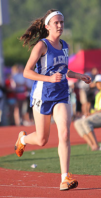 aldrich bailey state meet albany