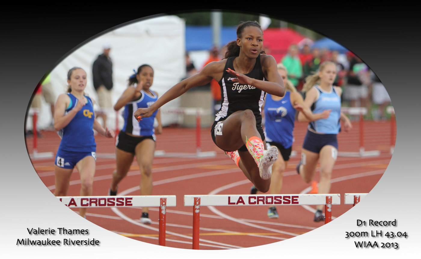 wisconsin high school state track meet 2013 results
