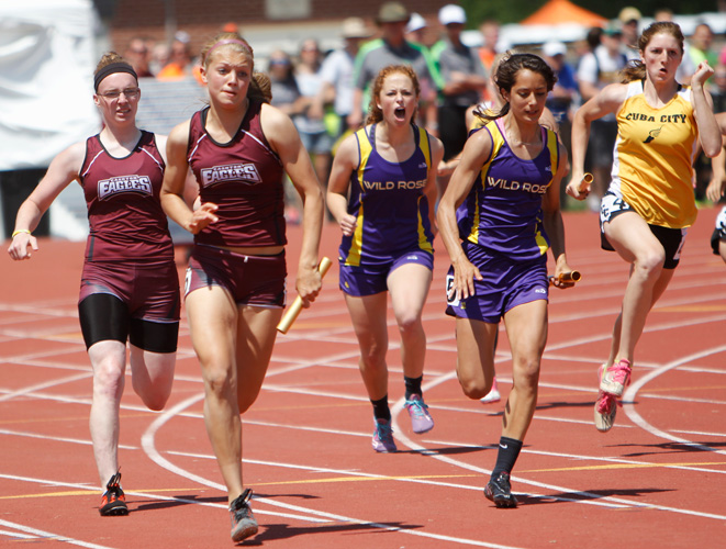 wi track and field state meet